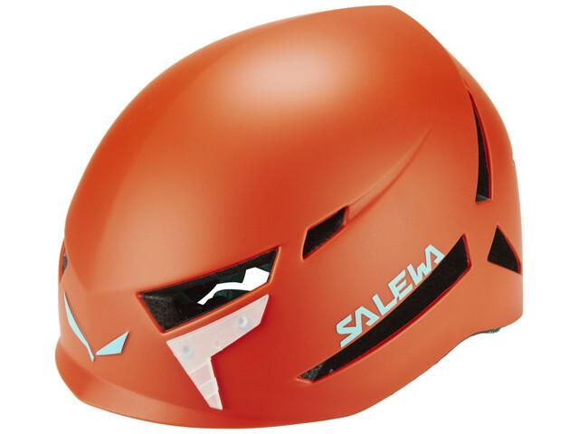 Salewa Vega - Casque - rouge